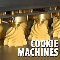 Cookie Machines