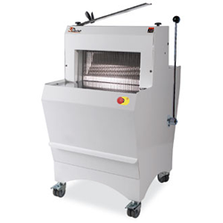 Duro Rear Load Bread Slicer