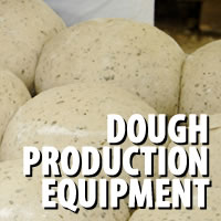 Dough Production Equipment